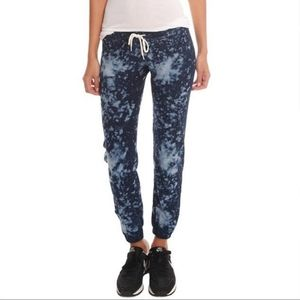 Monrow Bleached Joggers